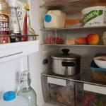 Koken met wat er nog in de koelkast ligt