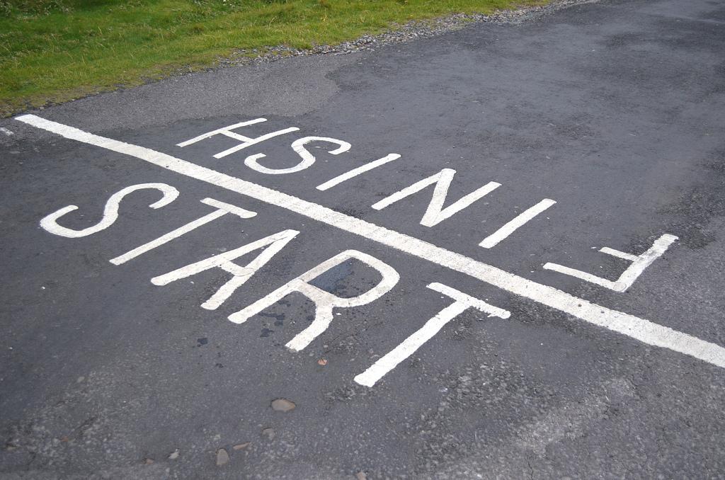 startkwalificatie