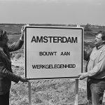 Amsterdamse Aanpak Statushouders succesvol