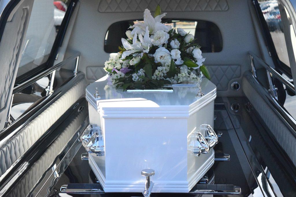 Bijzondere bijstand voor een begrafenis