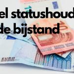 Falend inburgeringsbeleid: twee derde statushouders in de bijstand