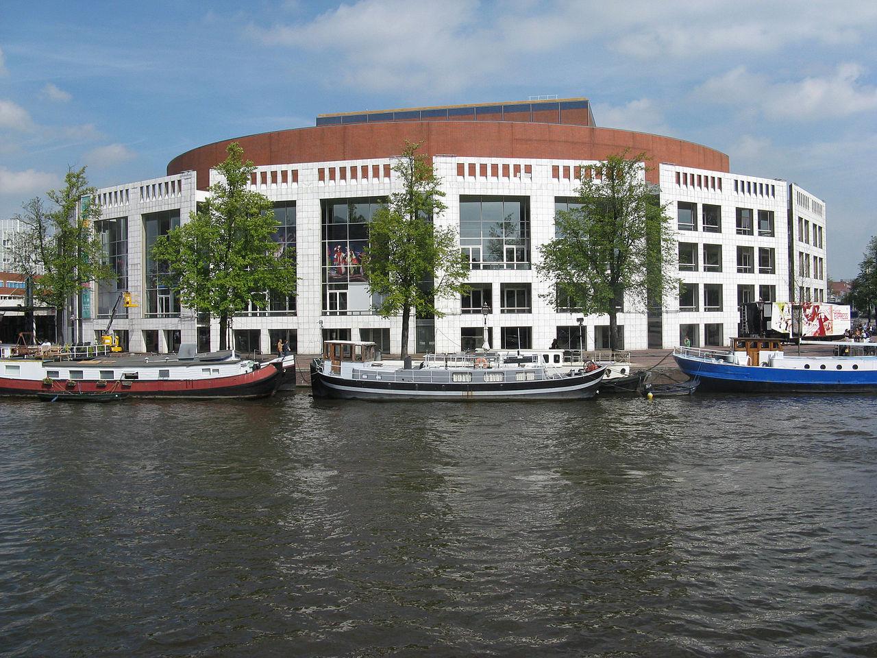 Amsterdamse bijstand
