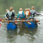Kinderen van Amsterdamse minima mee op schoolreis