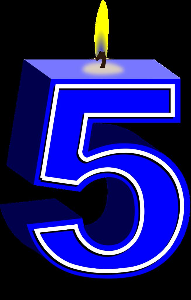Vijf jaar Participatiewet