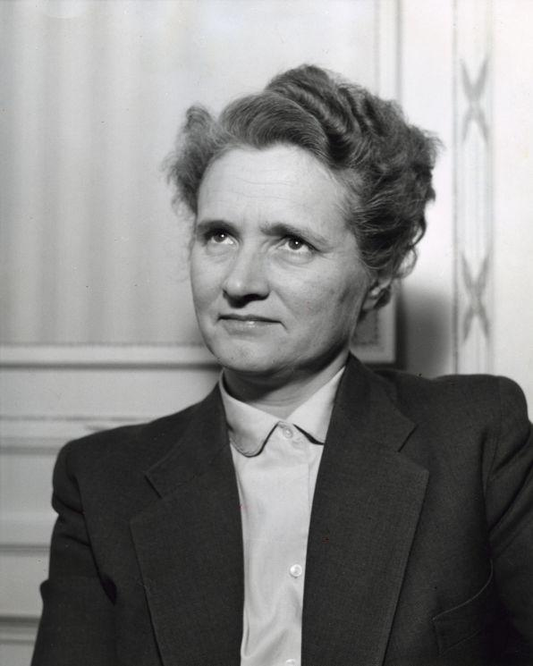 Marga Klompé