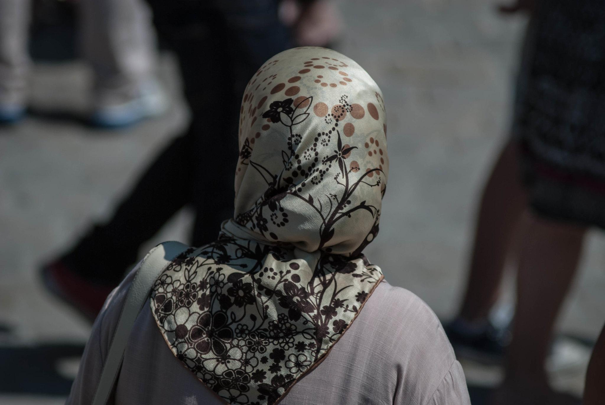 Inburgering Syriër