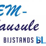 BEM-clausule: Geld schenken bij bijstand