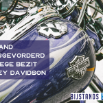 Bijstand teruggevorderd vanwege bezit Harley Davidson