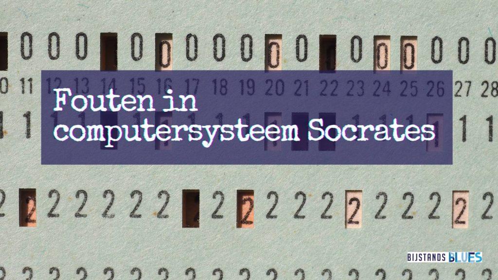 Computersysteem Socrates