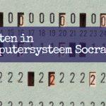 Fouten in computersysteem Socrates benadeelt mensen een uitkering