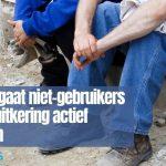 Niet-gebruikers bijstandsuitkering in Nijmegen actief benaderd