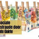 Aangifte sociale zekerheidsfraude door de gemeente Goirle